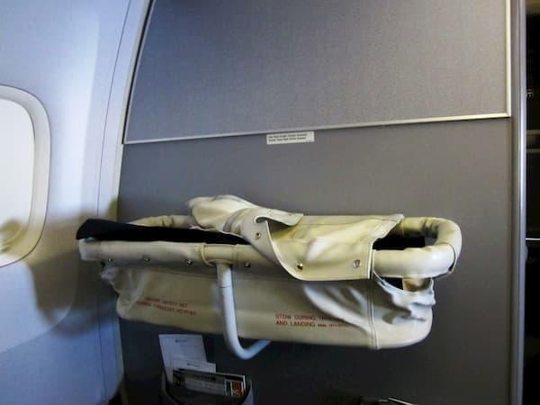 Guía para viajar con bebes en avión