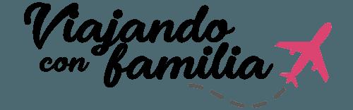 Viajando con Familia Logo