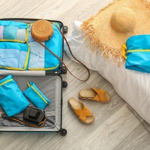 Cubos Organizadores para maletas